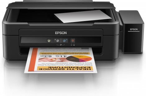 PRINTER INKJET EPSON L220
