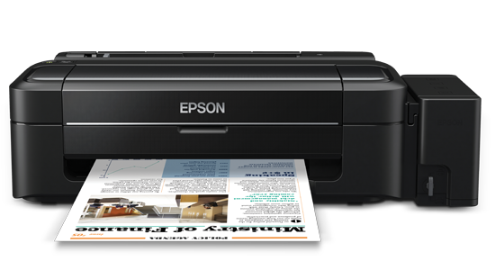 PRINTER INKJET EPSON L310
