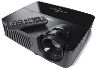 INFOCUS PROJECTOR IN220