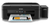 PRINTER INKJET EPSON L360