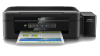 PRINTER MULTIFUNCTION INKJET EPSON L365