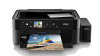 PRINTER INKJET MULTIFUNCTION EPSON L850